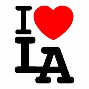 L.A Motor Show