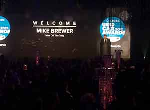 Used Car Awards 2015 Mike Brewer