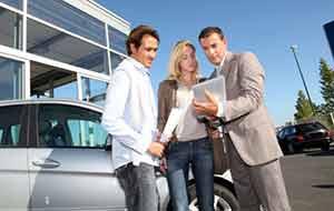 Car Sales 2016