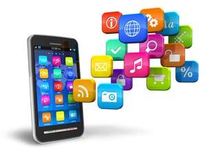 mobile app for motor trade