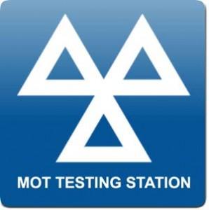 MOT Test