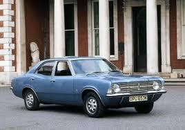 Ford Cortina MK3