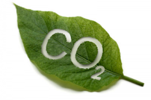 Co2 greener fuel