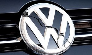 Who can save VW