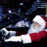 Christmas Driving Tips