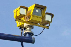 Average Speed Cameras in the UK