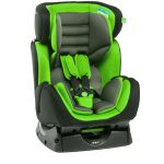 The new child car seat rules - what you need to know