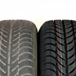 What Is A Tyre Speed Rating?