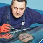 The Motor Trade - Glazing Technician