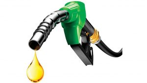 Fuel price rices for drivers