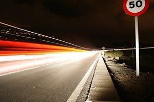 speed limit UK