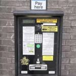 Should Councils Cash In On Parking?