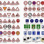 Motorists Vs Road Signs