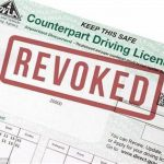 UK Driving Licence Points
