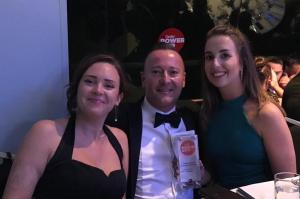 Unicom Insurance Power Award Winners 2019