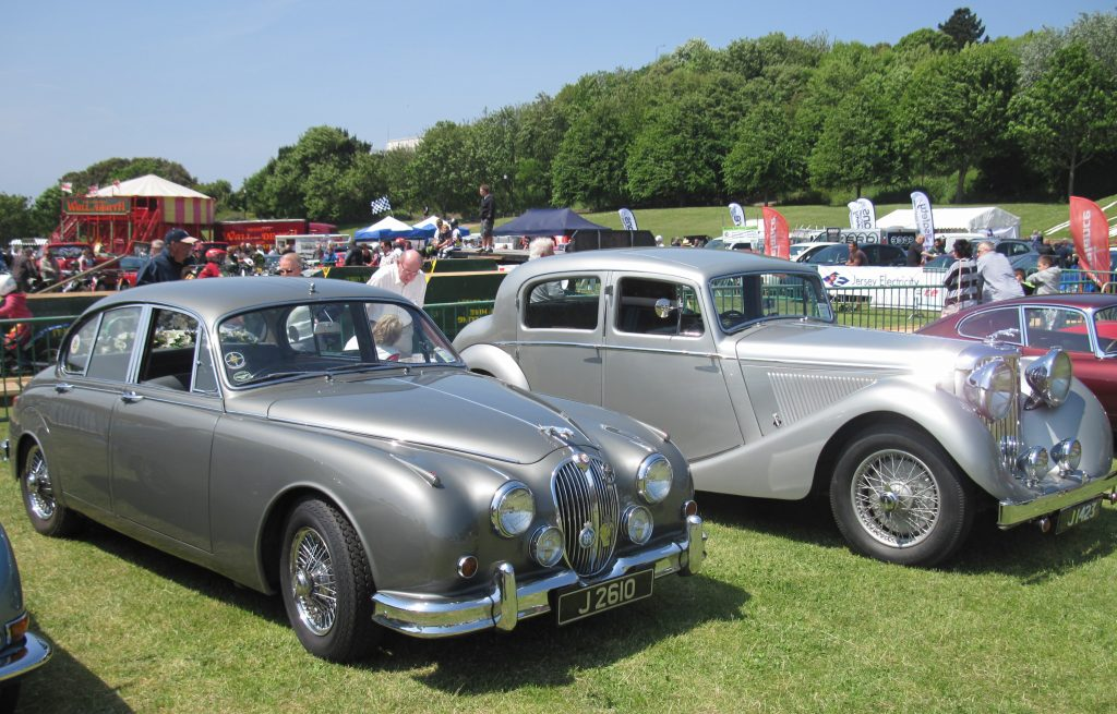 Classic Car Investment Guide For Motor Traders
