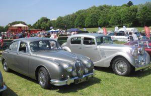 UK Motoring Festivals