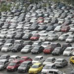Motor Trade Sales Fall Dramatically