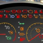 Vehicle Electronics and Dashboard Warning Lights