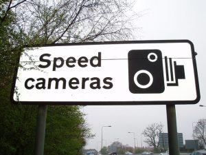 speed camera scam