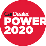 The Car Dealer Power Awards 2020