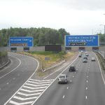 Motorway Speed Limits Cut to 60mph