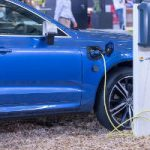 UK Figures Show Uneven Distribution of Electric Vehicle Charging Points