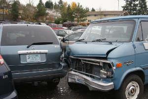 Car write off