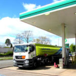 Summer 2021 Fuel Prices In The U.K