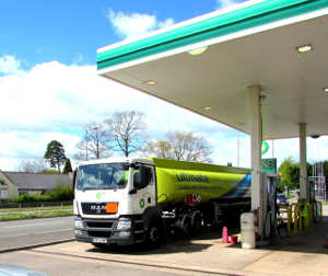 Uk fuel prices guide