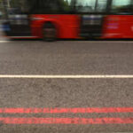 London's Red Route Fines to Increase